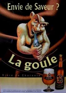 Brasserie La Goule