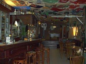 Le temple de la bière