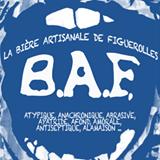 Brasserie LA BAF ( BIÈRE ARTISANALE DE FIGUEROLLES )