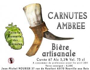 Brasserie des Carnutes