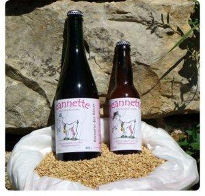 biere La Jeannette