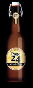 Bière malt & hops page 24
