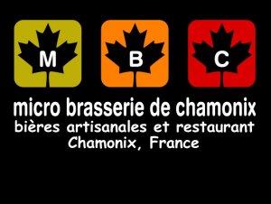Brasserie de chamonix