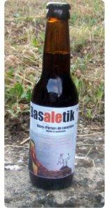 biere La Basaletik