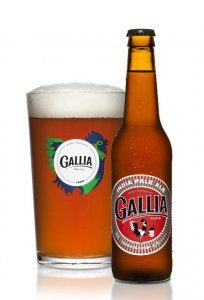Gallia India Pale Ale biere