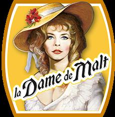 Brasserie la dame de malt