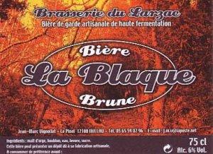 Brasserie du Larzac