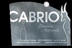 Brasserie Cabrio