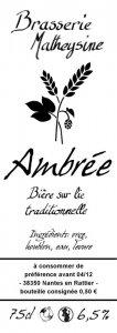 Brasserie Matheysine