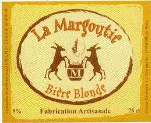 Brasserie La Margoutie