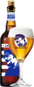 La Raoul biere gayant