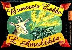 l'Amalthée brasserie lebbe