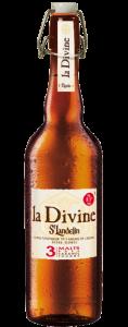 La Divine de Saint Landelin, biere gayant