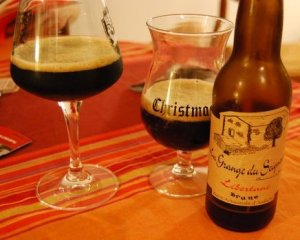 biere Libertane Brune