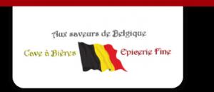 Aux Saveurs de Belgique