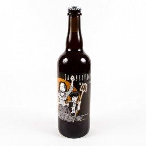 biere La Sauvageonne
