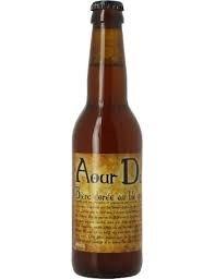 biere Aour Du An Alarc'h