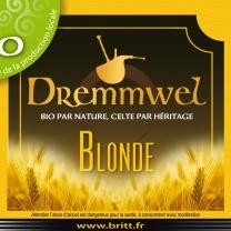 biere Dremmwel Blonde bio