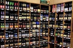 Le Temple De La Bière  Bootlegger