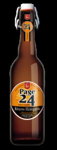 Bière hildegarde ambrée page 24