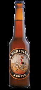 biere La Parisienne Rousse
