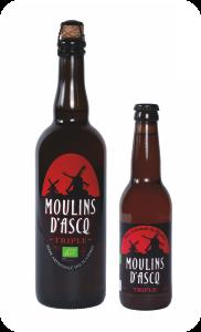 biere La moulins D'ascq triple