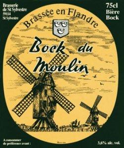biere La Bock du Moulin