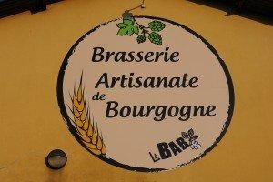 Brasserie artisanale de bourgogne