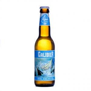 biere galibier avalanche