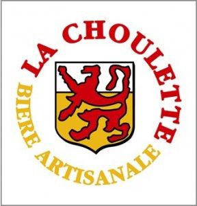 logo brasserie la choulette