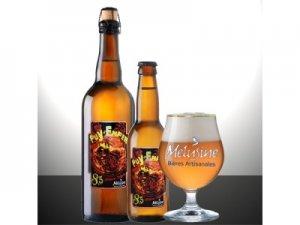 biere Puy d'Enfer melusine
