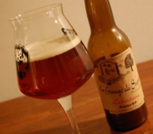 biere Libertane Ambrée