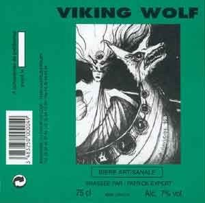 biere VIKING WOLF