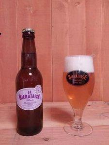 biere Bierataise blanche