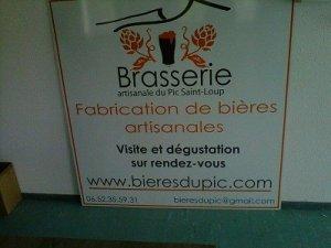 Brasserie du Pic Saint Loup