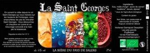 Brasserie Buron Saint Georges
