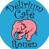 Delirium Café - Rouen