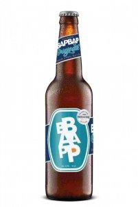 bapbap blonde biere