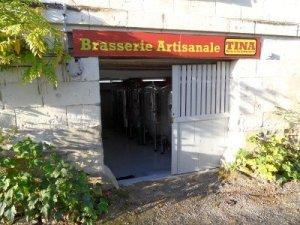Brasserie TINA