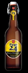 Bière hildegarde blonde page 24