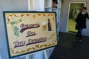 Brasserie des Trois Fontaines