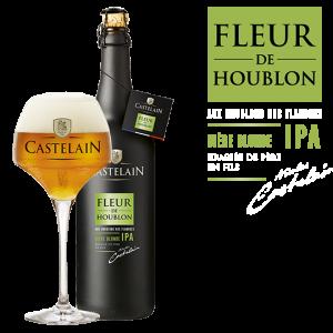 biere Castelain Fleur de Houblon