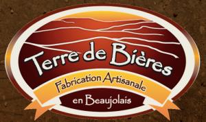 logo Brasserie Terre de Bières
