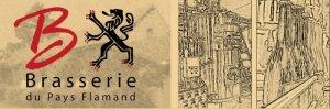 Brasserie des pays Flamand