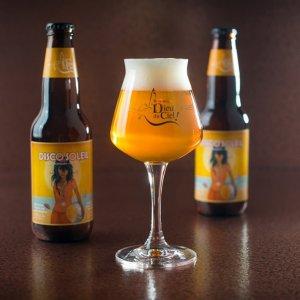 biere Disco soleil dieu du ciel