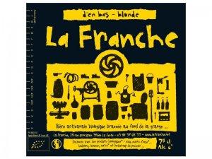 Brasserie La Franche