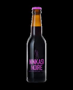 biere NINKASI NOIRE