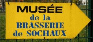 MUSEE DE LA BRASSERIE DE SOCHAUX