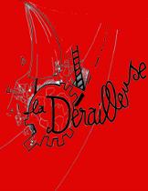 La Dérailleuse pied de biche