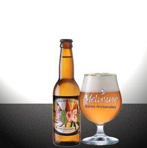 biere A l'Aven melusine